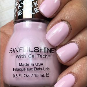Sinfulcolors kylie signature collection MISS CHEIF